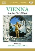 Musical Journey Vienna