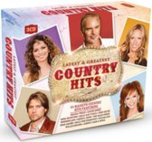 Latest & Greatest Country Hits