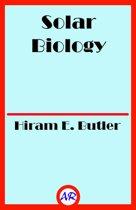Solar Biology (Illustrated)