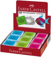 Kneedgum Faber Castell 1 stuk