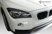 Motordrome Koplampspoilers BMW X1 E84 2009-2015 (ABS)