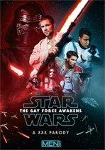 STAR WARS - THE GAY FORCE AWAKENS - A XXX PARODY