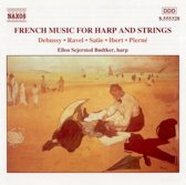 French Music For Harp & String