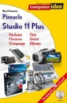 Van Duuren Media Boek Pinnacle Studio 11 Plus