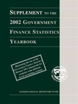 Government Finance Statistics Yearbook 2002
