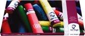 Oliepastel set 60 kleuren pastelkrijt
