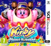 Kirby: Planet Robobot - 2DS + 3DS