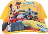 Disney Pet Mickey Mouse Jongens Geel Maat 48-51