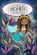 Mermaid Dreams Greta