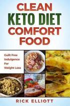 Clean Keto Diet Comfort Food