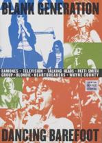 Blank Generation/Dancing Barefoot (dvd)
