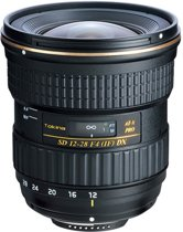 Tokina 12-28mm f/4.0 AT-X Pro APS-C Canon