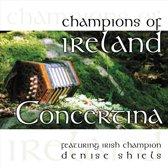 Denise Shiels - Champions Of Ireland -..