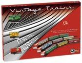 Pequetren Startset Batterij 203 Classic Reclame Trein