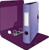 Leitz 180° Active ordner Urban Chic - 50mm - Violet
