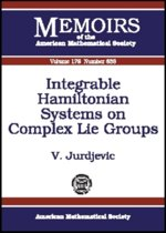 Integrable Hamiltonian Systems on Complex Lie Groups