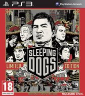 Sleeping Dogs UK