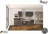 Held® rechte keuken 'Florence' compleet incl. apparatuur