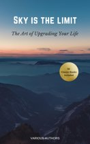 Boek cover Sky is the Limit: The Art of of Upgrading Your Life van Dale Carnegie (Onbekend)