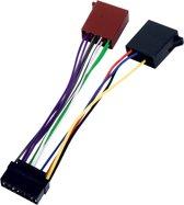 ISO-Adapterkabel  JVC  0,15 m