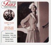 Die Grossen Deutschen Tanz Orchester: Arno Flor, Vol. 1
