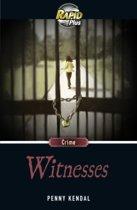 Rapid Plus 8.1 Witnesses
