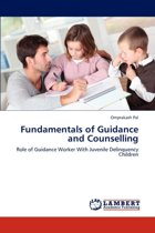 Fundamentals of Guidance and Counselling
