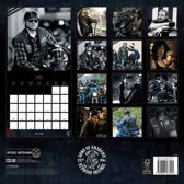2017 Sons Of Anarchy Official Calendar