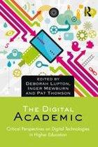 The Digital Academic