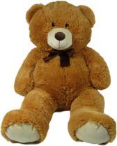 Maxx Jumbo Teddy - Knuffelbeer - 100 cm - Crème