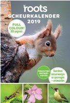 Roots Scheurkalender 2019