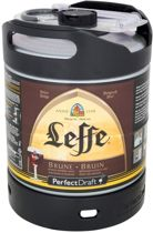 Leffe Bruin Perfect Draft Tapvat - 6 L