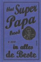 Het Super Papa Boek