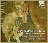 Bartok / The Miraculous Mandarin