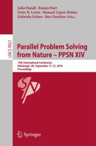 Parallel Problem Solving from Nature – PPSN XIV
