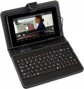 """Sumvision 7"""" Tablet hoes met USB keyboard"""