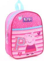 Peppa Pig - Rugzak Be Happy 29x22x9 cm