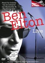Ben Elton - Live