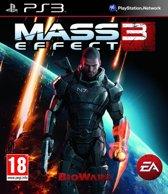 Mass Effect 3 /PS3 (PEGI)