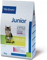 HPM Veterinary - Junior Neutered Cat - 1.5kg