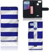 Bookstyle Case Xiaomi Redmi 6 Griekenland