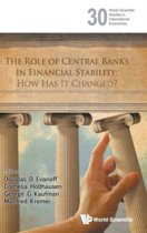 Role Of Central Banks In Financial Stability, The