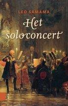 Het soloconcert