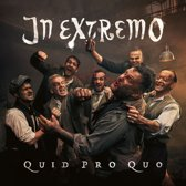 Quid Pro Quo  Ltd.Del.Ed.)