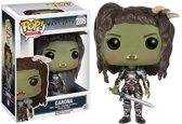 WARCRAFT - Bobble Head POP N° 286 - Garona