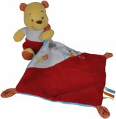 Disney Winnie de Poeh Wonderland - Knuffeldoek
