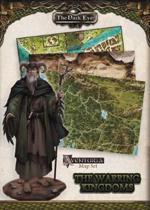 The Dark Eye – the Warring Kingdoms Map Set