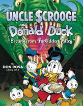 Walt Disney Uncle Scrooge and Donald Duck the Don Rosa Library Vol. 8