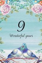 9 Wonderful Years