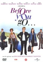 Before You Go (D) (dvd)
